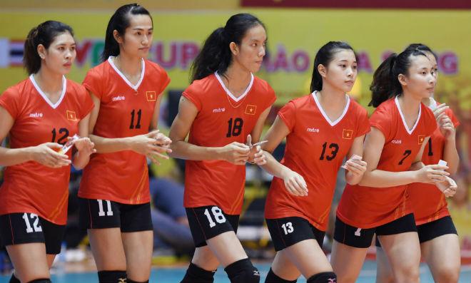Chân dung hoa khôi VTV Cup 2017: Lee Yun Jung và Đặng Thu Huyền