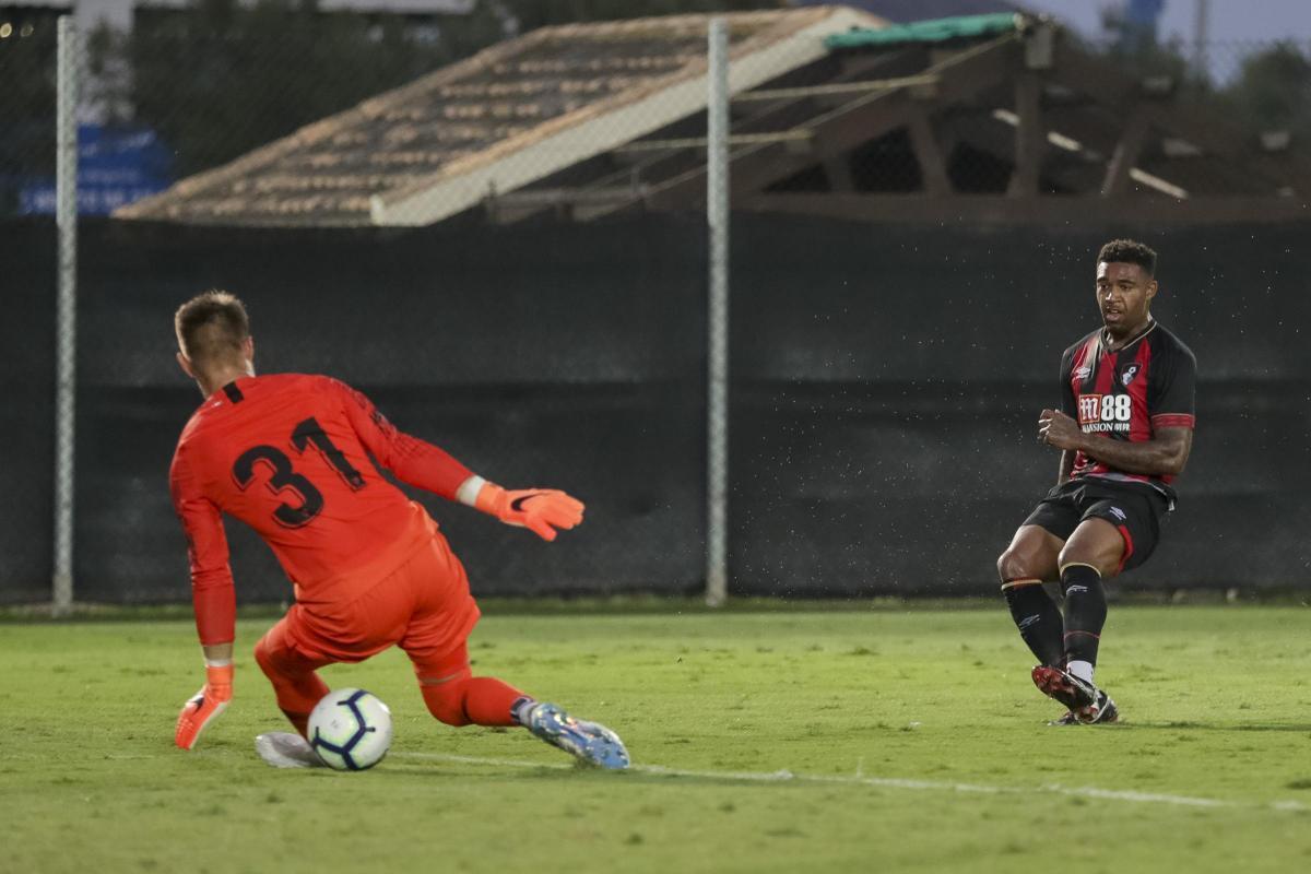 Bournemouth 1-1 Sevilla (Giao hữu CLB 2018)
