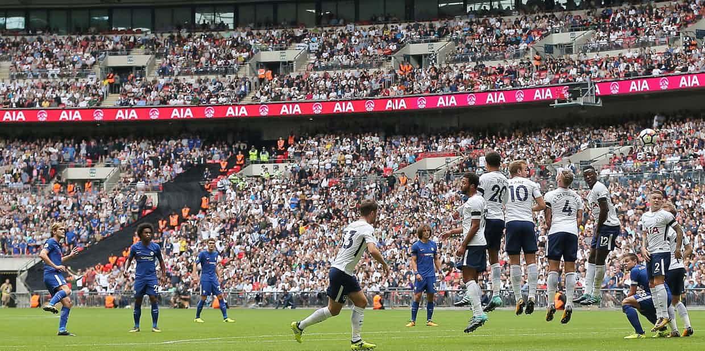 Top 10 bàn thắng đẹp nhất của Chelsea tại mùa giải 2017/18