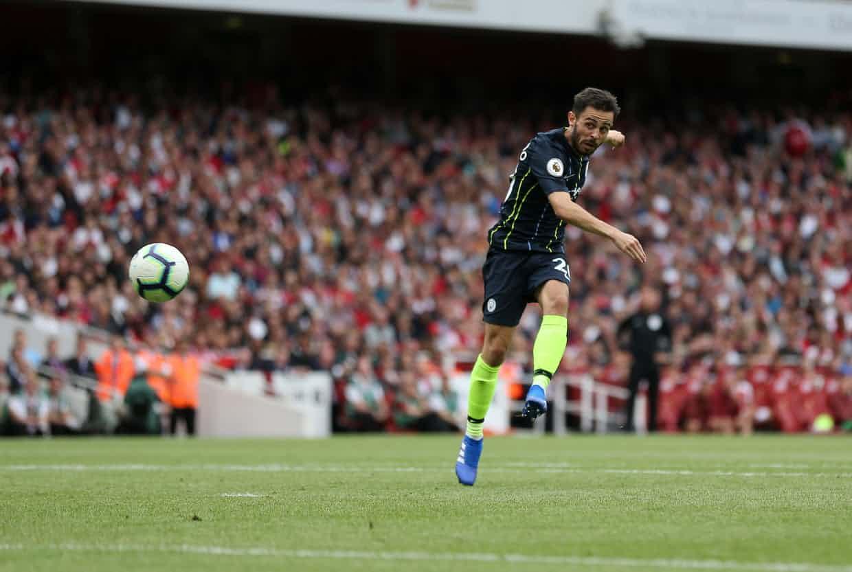6 bàn thắng đẹp nhất vòng 1 Ngoại hạng Anh 2018/19