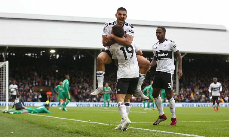 Fulham 1-1 Watford (vòng 6 Ngoại hạng Anh 2018/19)