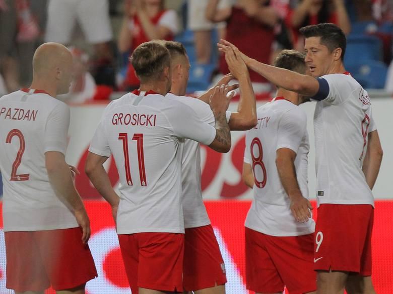 Ba Lan 2-2 Chile (Giao hữu Quốc tế 2018)