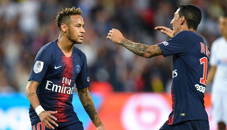 Tuyển tập 33 pha lập công tại vòng 1 Ligue 1 2018/19