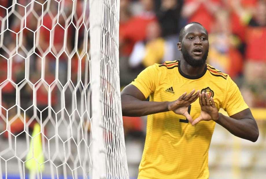 Bỉ 4-1 Costa Rica (Giao hữu Quốc tế 2018)