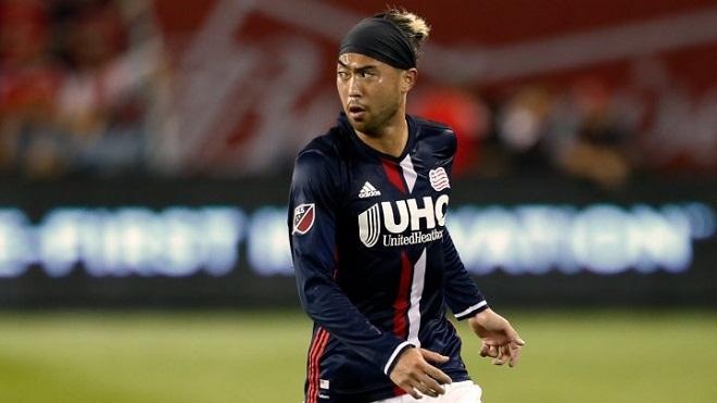 Lee Nguyễn đi vào lịch sử MLS với 4 pha kiến tạo trong một trận đấu