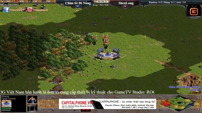 Phút thứ 30 trong game 1 tỷ người Trung Quốc đã tin Long nhưng không...