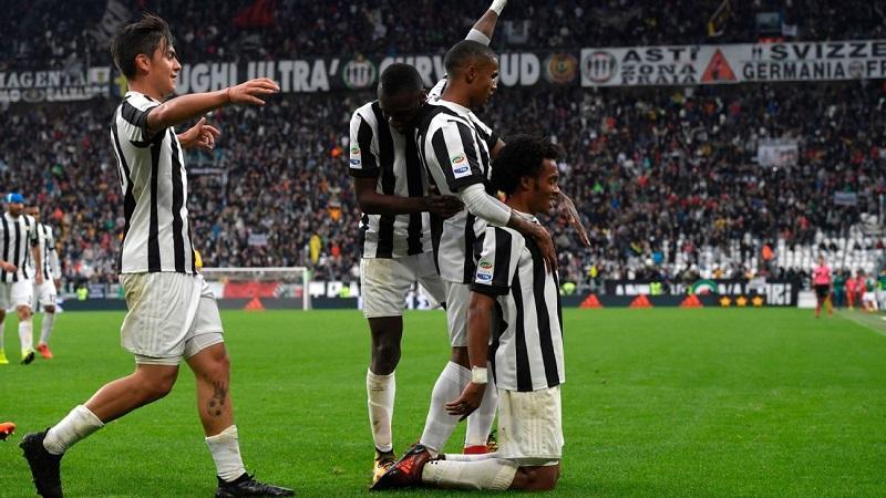 Top 5 bàn thắng đẹp vòng 12 Serie A 2017/18: Higuain trở lại số 1