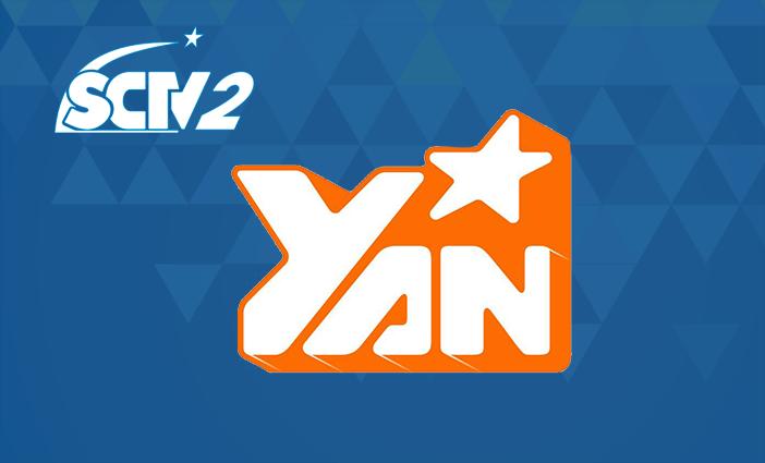 SCTV2 HD