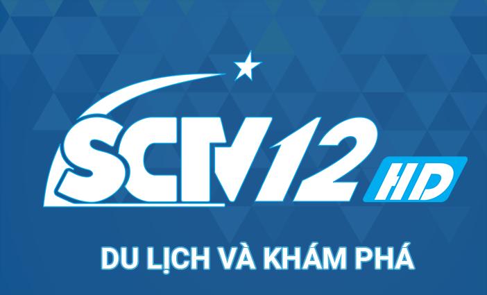 SCTV12 HD