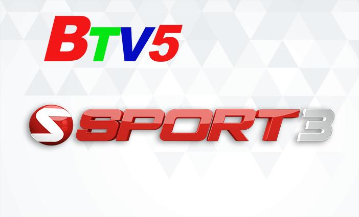 BTV5 HD