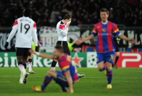 Dự đoán và Tỉ lệ trận Man United - Basel (01h45, 13/9)