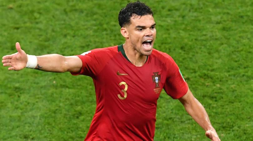 Bồ Đào Nha 1-1 Croatia (Giao hữu Quốc tế 2018)