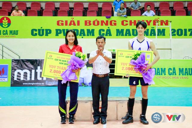 Quản Trọng Nghĩa - Tài năng trẻ hàng đầu bóng chuyền nam Việt Nam