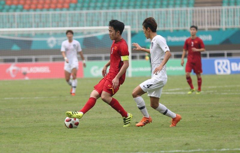 Nhận định: Olympic Việt Nam - Olympic U23 UAE - Tranh hạng Ba ASIAD 2018