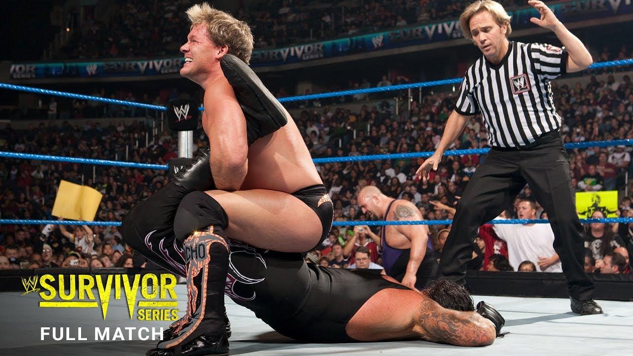 Survivor Series 2009: Đại chiến Undertaker - Jericho - Big Show